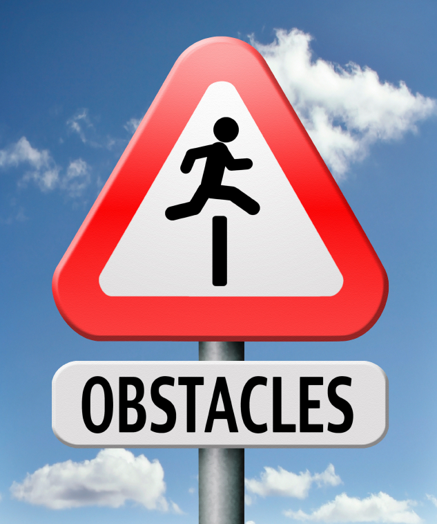 Setbacks – how I am overcoming them